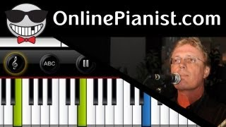 Rick Founds - Lord, I Lift Your Name on High - Piano Tutorial & Sheets (Easy)