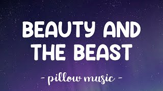 Beauty And The Beast - John Legend \\u0026 Ariana Grande (Lyrics) 🎵