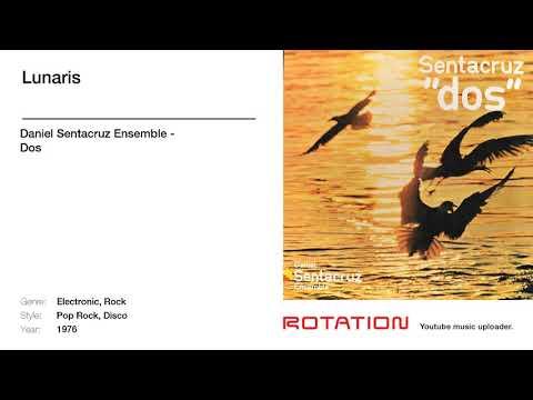 Daniel Sentacruz Ensemble - Lunaris