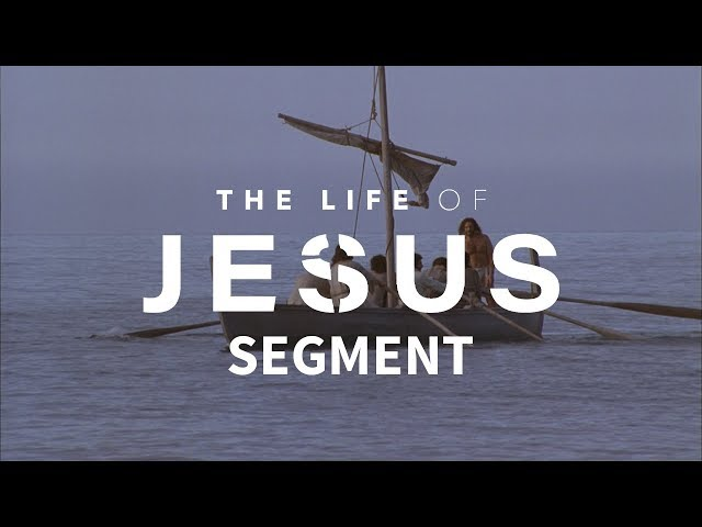 The Life of Jesus • Chinese, Mandarin •  Part 47 of 49
