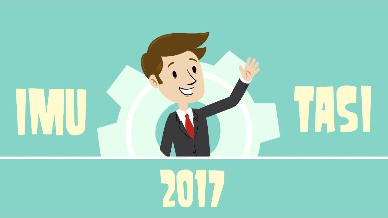 scadenze imu tasi 2017 youtube
