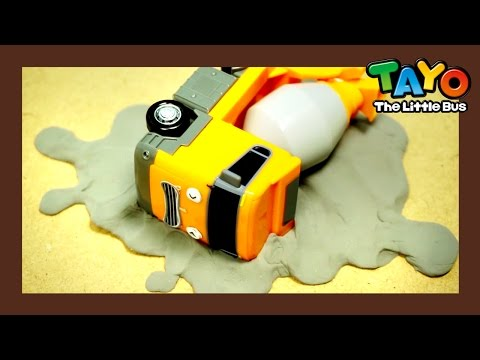 [Tayo's Toy Adventure] #06 Special Compilation (34 mins)