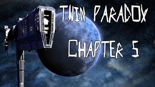"""The Twin Paradox"" by Aaron Shotwell (Chapter 5)"