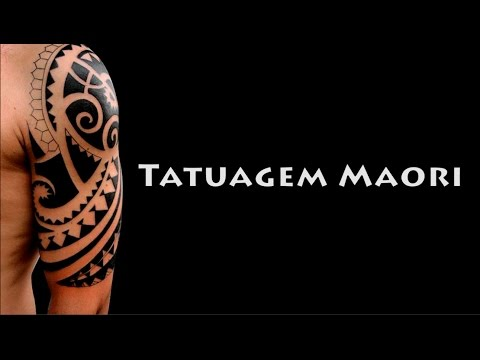 Programa Chris Tattoo Tatuagem Maori E Seu Significado Youtube