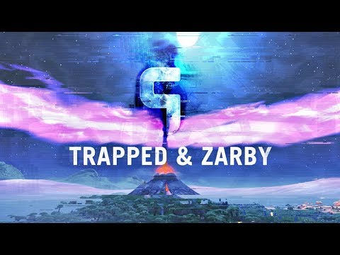 Australia's Top Duo - Trapped & Zarby   #GhostFortnite