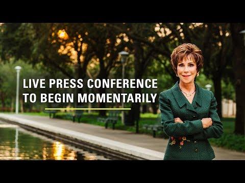 Sept. 10, 2018: President Judy Genshaft Live Press Conference