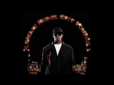 I Can't Sleep Baby (If I) Remix - R.Kelly