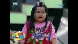 Payabangan ng LOLO (ang Joke ko)