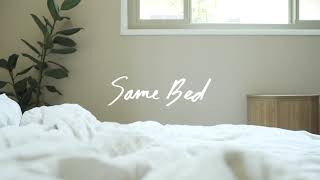 Same Bed - Lyric Video | Nieman