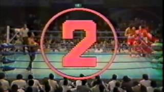 昭和34年8月17日生 浪速高校 1年 ボクシングを始める。フェザー級...