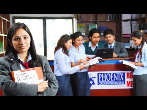 Phoenix College of Management BBA, MBA Programs || Colleges Nepal