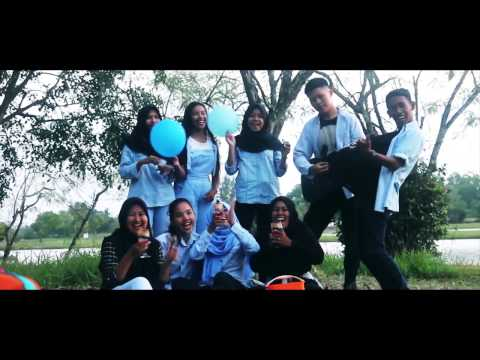 GAC x TheOvertunes - Senyuman & Harapan ( Cover ) SMAN 5 Batam