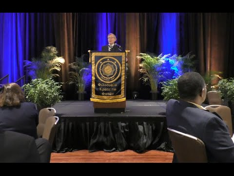 dr.-e.-gordon-gee-delivers-keynote-address