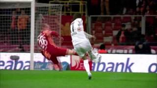 FIFA 15 mit der türkischen Süper Lig!
