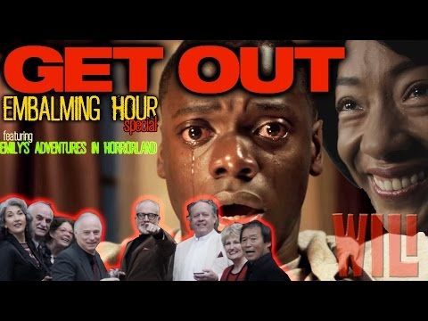 EMBALMING HOUR - GET OUT special (featuring EAIH)