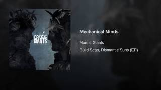Mechanical Minds
