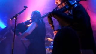 Saltatio Mortis Live - Dunkler Engel