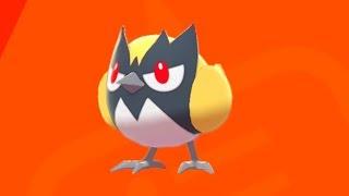 CAZA DE SHINY! SI ENTRAS TENGO MÁS PROBABILIDAD DE ATRAPARLO! Pokémon ESPADA y ESCUDO
