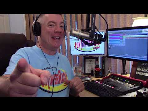 All Request Saturday Night: Rockin' Ron Weight Loss Update and Chatville Shoutouts (20180609) from YouTube · Duration:  5 minutes 1 seconds