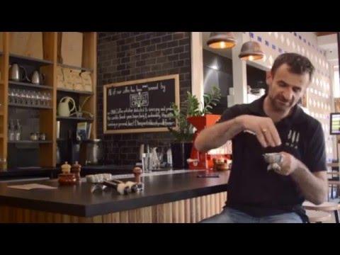 ONA Coffee Distributor