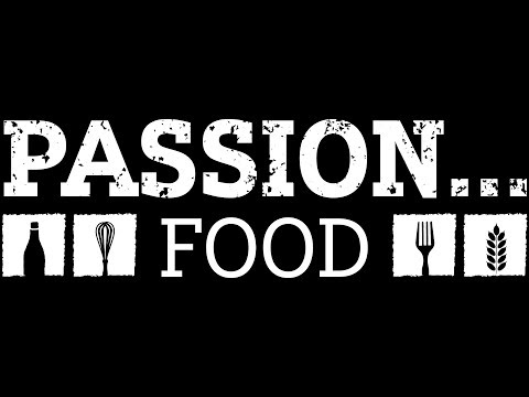 Passion Food with Jillian Butler S1 EP1 - Full Episode