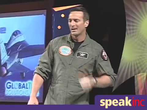 Keynote Speaker: Afterburner Inc. - Presented by SPEAK Inc ...