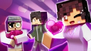 HEART POWERS ACTIVATE!   Heart Point [Ep.2]   Minecraft Roleplay