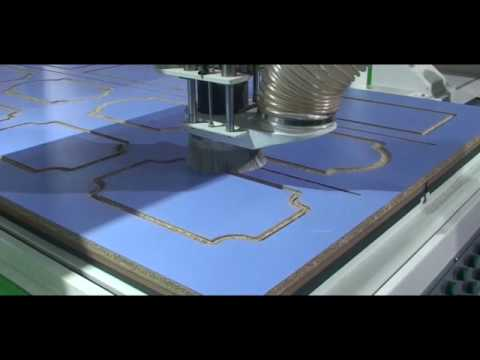 AUTOMATIC TOOLS CHANGER CNC ROUTER ESPECIALLY DESIGN FOR CABINET AND CLOSET PRODUCTS