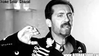 Farhad Darya - Chake Sina - Ghazal 2013