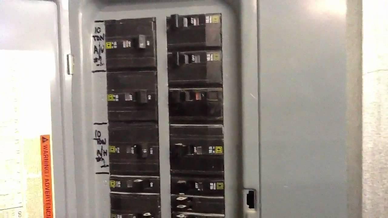 3 Phase Breakers & Wiring Explained  YouTube
