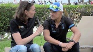 IM 70.3 Mallorca: Andi Dreitz im Interview