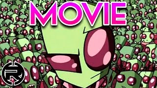 Video Invader Zim MOVIE is OFFICIALLY On It's Way! What to Expect and More! download MP3, 3GP, MP4, WEBM, AVI, FLV Agustus 2017