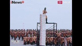 "Sosio Drama ""Panglima Besar Jenderal Sudirman"" & Atraksi Prajurit TNI - Special Report 05/10 Mp3"
