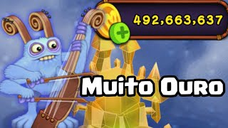 Dicas para conseguir muito Ouro | My Singing Monsters (PT-BR)