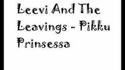 Leevi and the Leavings - Pikku Prinsessa