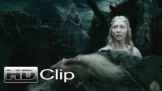 """THE HOBBIT: THE BATTLE OF THE FIVE ARMIES - """"I Am Not Alone"""" Extended Clip - Official (2014) [HD]"""