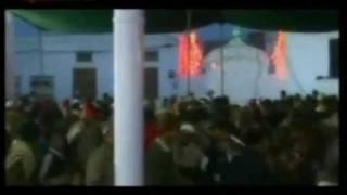 Jin Pe Maan Ki Tara Jhuk Gaya Asman Nazam ahmadiyya