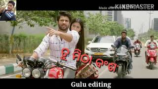 new Odia status video