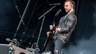 Bullet For My Valentine - Tears Don't Fall/Waking The Demon (Live Maximus Festival Argentina 2016)