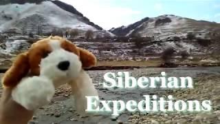 Кавказ, экскурсия на Эльбрус, река Баксан 1 серия, Siberian Expeditions.