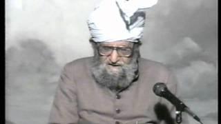 Urdu Dars Malfoozat #408, So Said Hazrat Mirza Ghulam Ahmad Qadiani(as), Islam Ahmadiyya