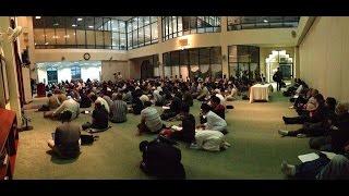 Names and Attributes of Allah (subhanahu wa taala) - Session 3 - Imam Hasan Khalil