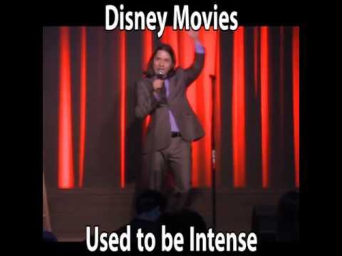 Old School Disney Films