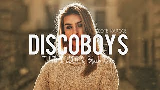 DISCOBOYS - Złote Karoce (Tr!Fle & LOOP & Black Due REMIX) NOWOŚĆ DISCO POLO 2020
