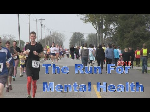 The Run for Mental Health 2016 - Chatham Kent