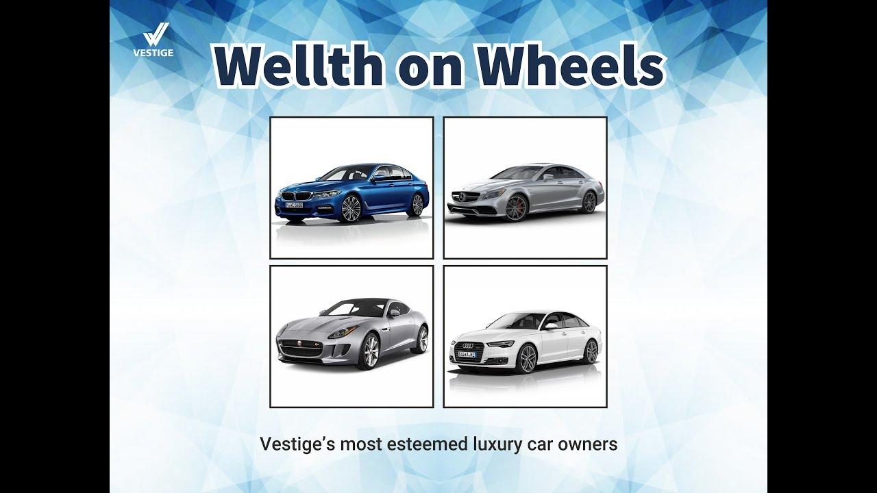 Wealth On Wheels Vestige S Proud Luxury Car Owners Youtube