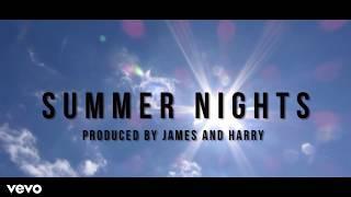 Tiësto - Summer Nights (The Him Remix)ft.John Legend A2 Media production