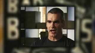 Bad Brains  Henry Rollins