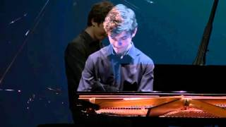 Alexandre ROSE - Concours International de Piano de Maisons-Laffitte 2014