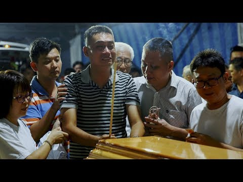 Penang home fire: MCA to bear funeral expenses of four victims